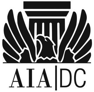 AIA DC Logo