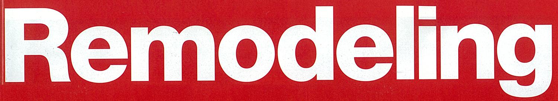 Remodeling Logo