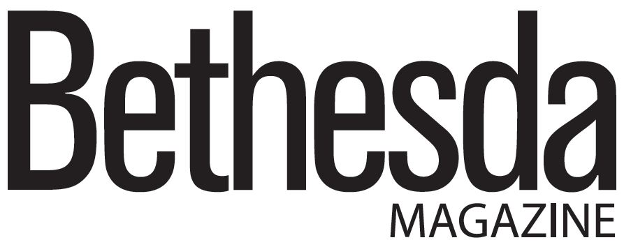 Bethesda Magazine Logo