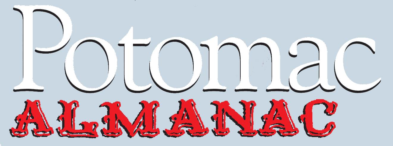 Potomac Almanac Logo