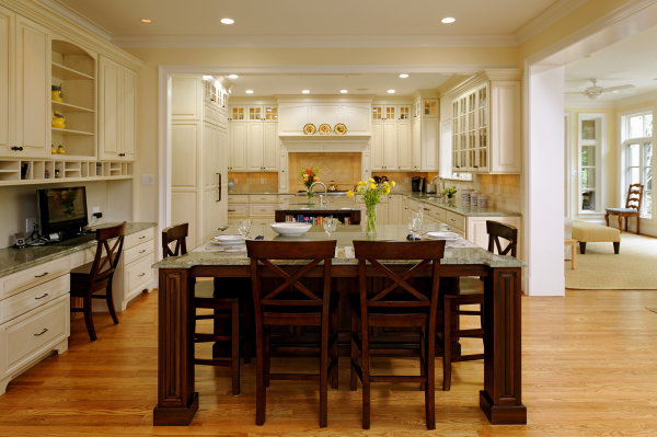Award Winning Renovation in McLean, Va