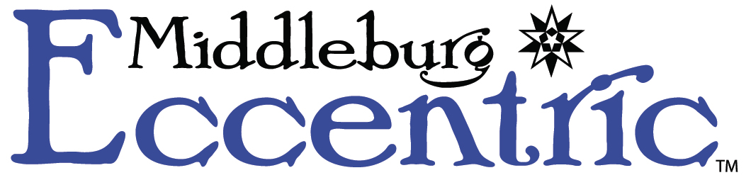 Tim Burch column in Middleburg Eccentric