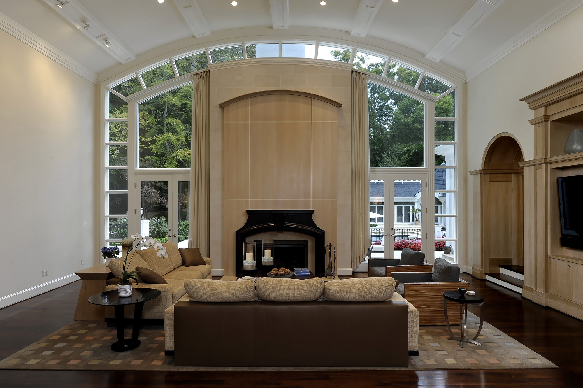 Purchase Consultation And Whole House Renovation In Potomac, Maryland