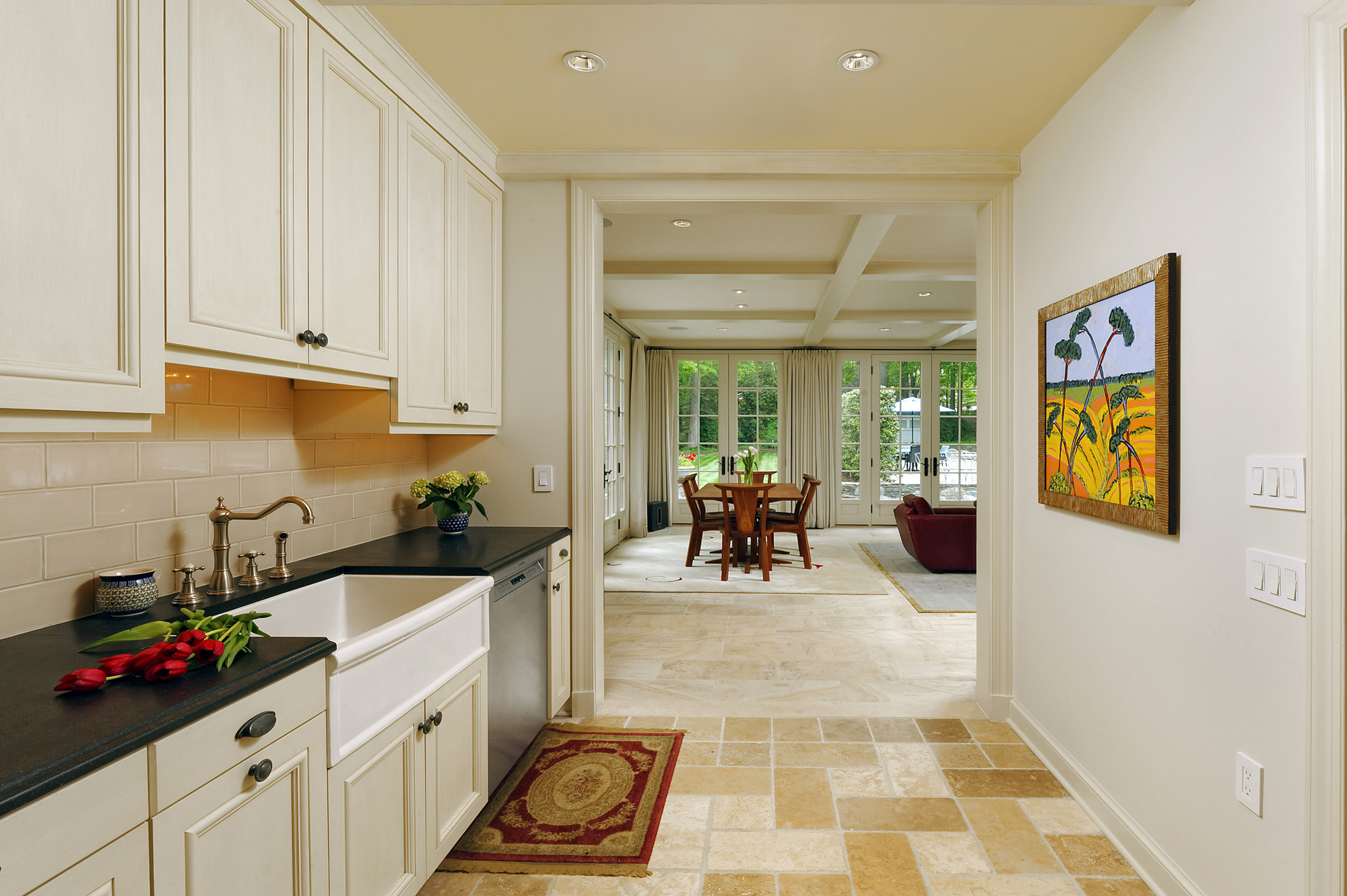 Kitchen Design Bethesda Md