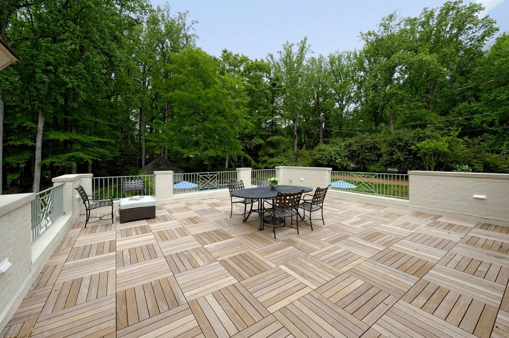 BEN-Bethesda-MD-Sunroom-Addition-Rooftop-Patio