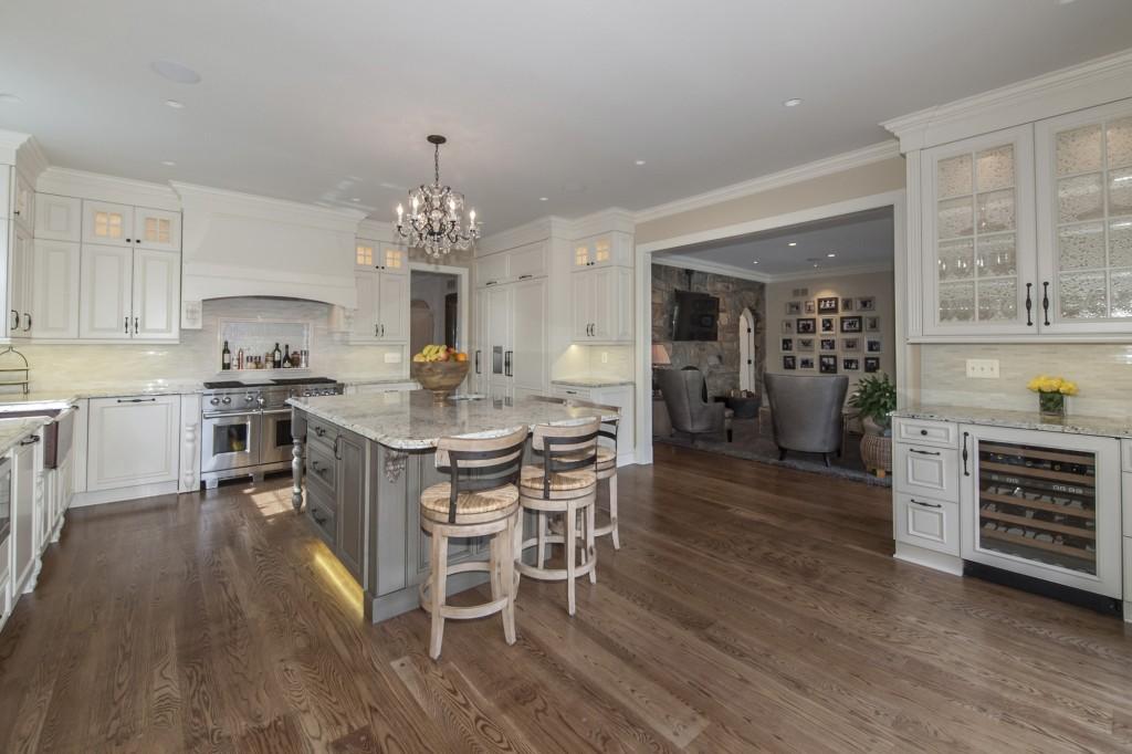 BRO-McLean-VA-Renovation-Kitchen-Wine-Storage