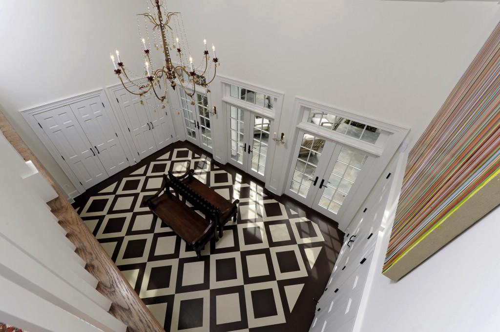 DAV-Great-Falls-VA-Whole-House-Renovation-Design-Family-Foyer