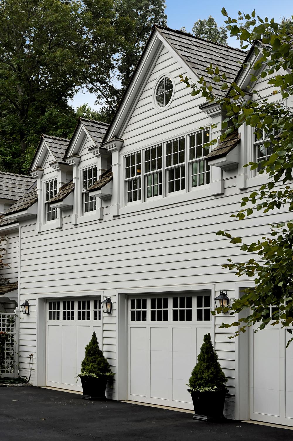 Garages Photo Gallery | BOWA | Design Build Renovations