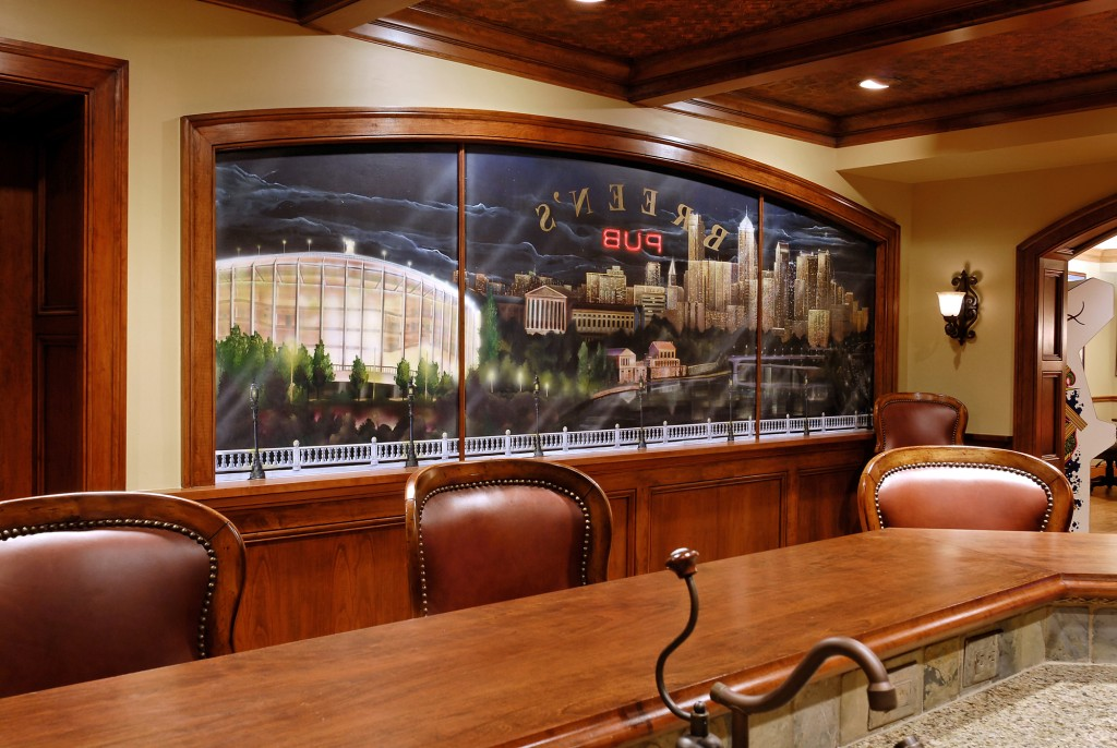 GRE-Potomac-MD-Renovation-Bar-with-mural
