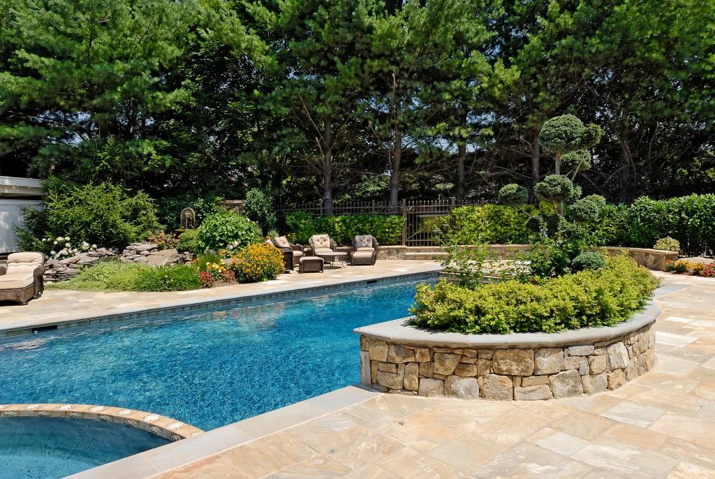 Potomac MD Renovation Pool