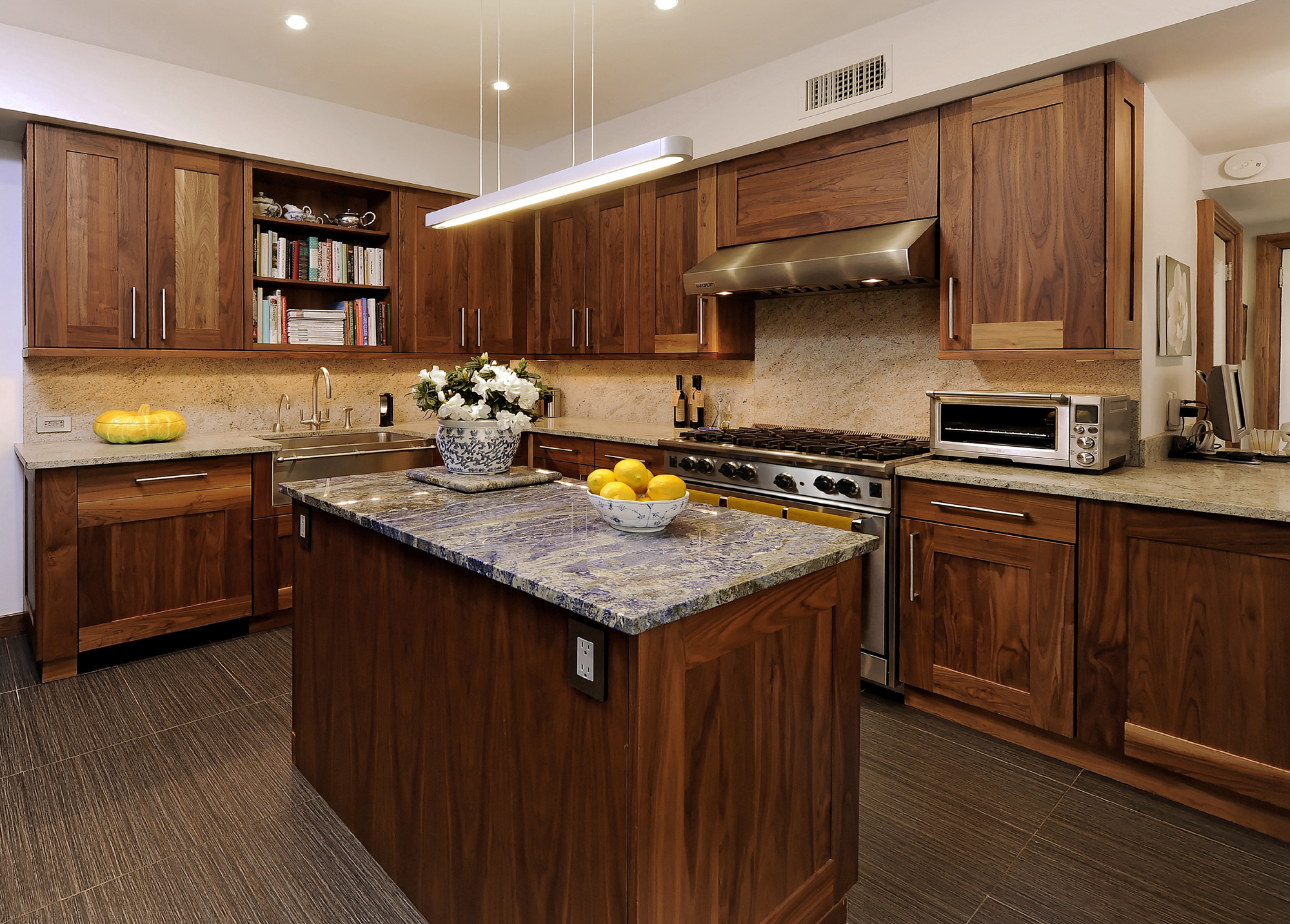 Northwest Washington DC Condominium Renovation BOWA