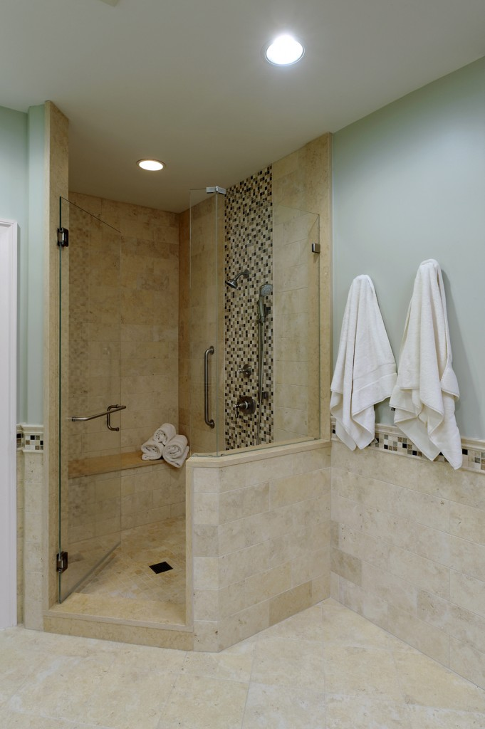 Great Falls VA Bathroom Renovation