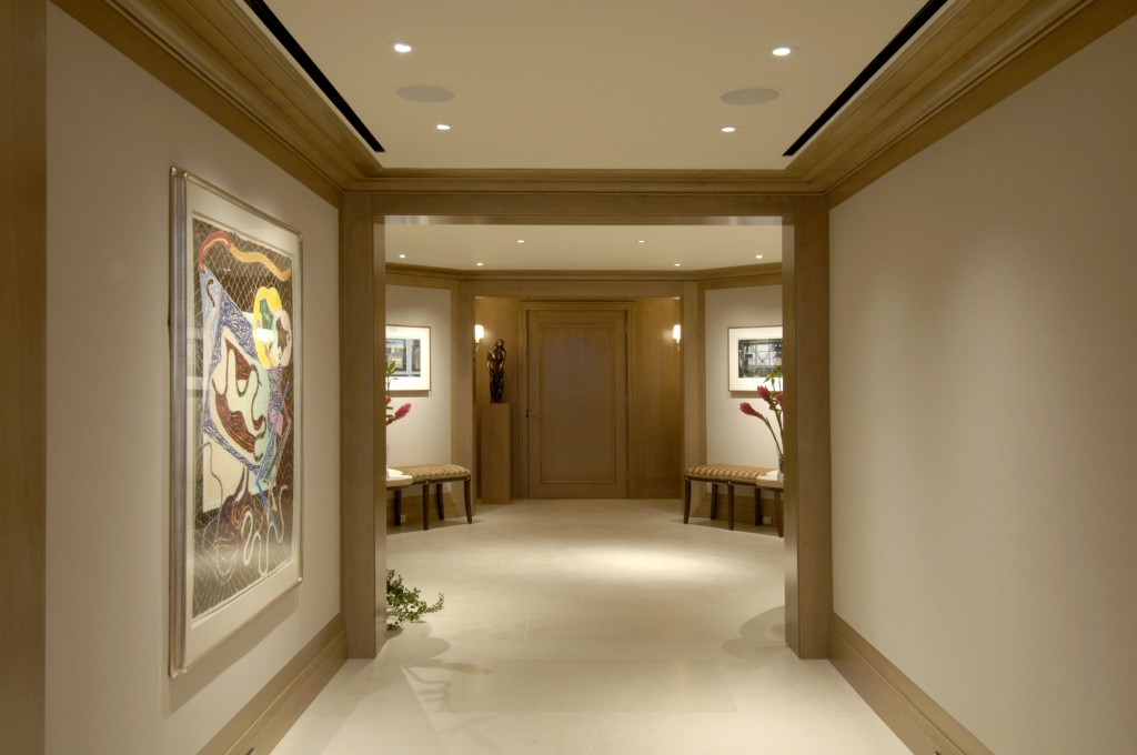 LER-Washington-DC-Condo-Renovation-Hallway-to-Foyer