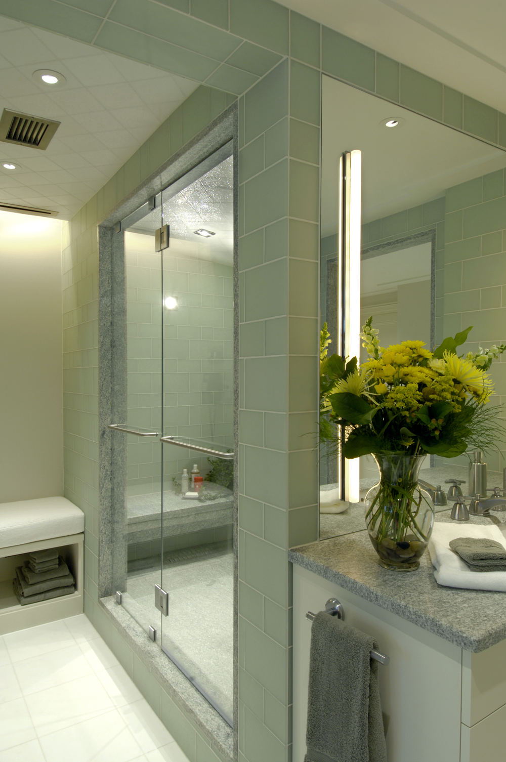 Master Baths Amp Bathrooms Gallery Bowa