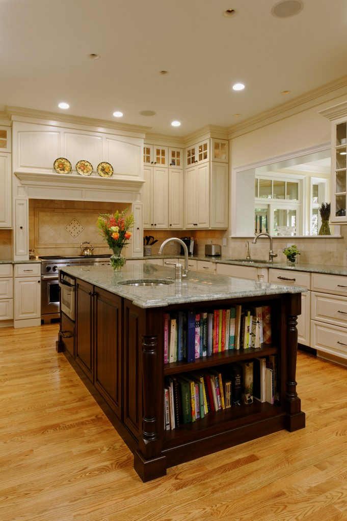 McLean VA Renovation Addition Kitchen