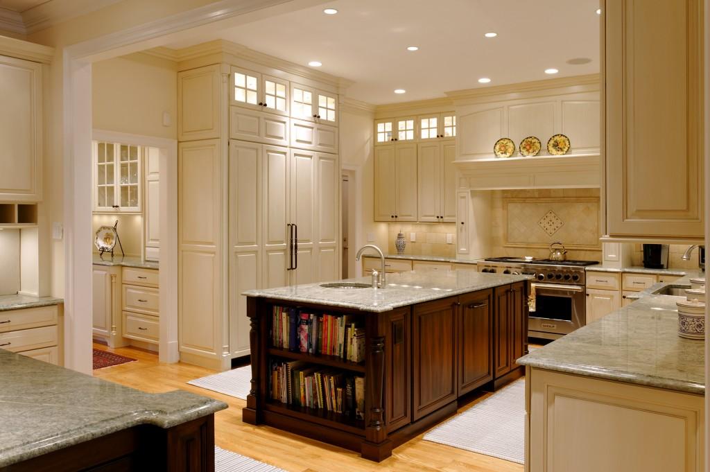 McLean VA Renovation Addition Kitchen