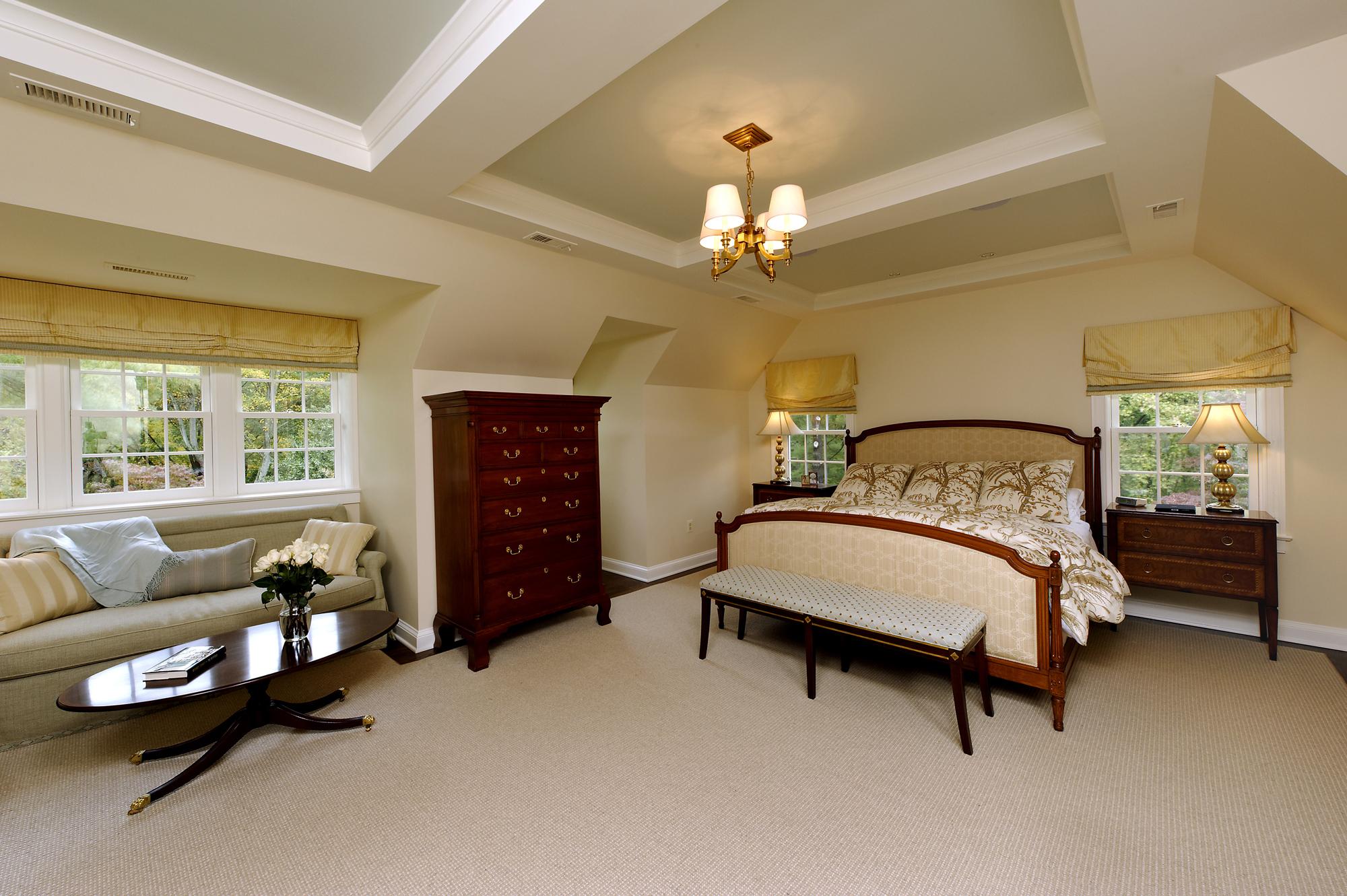Master Bedroom Suites Ideas