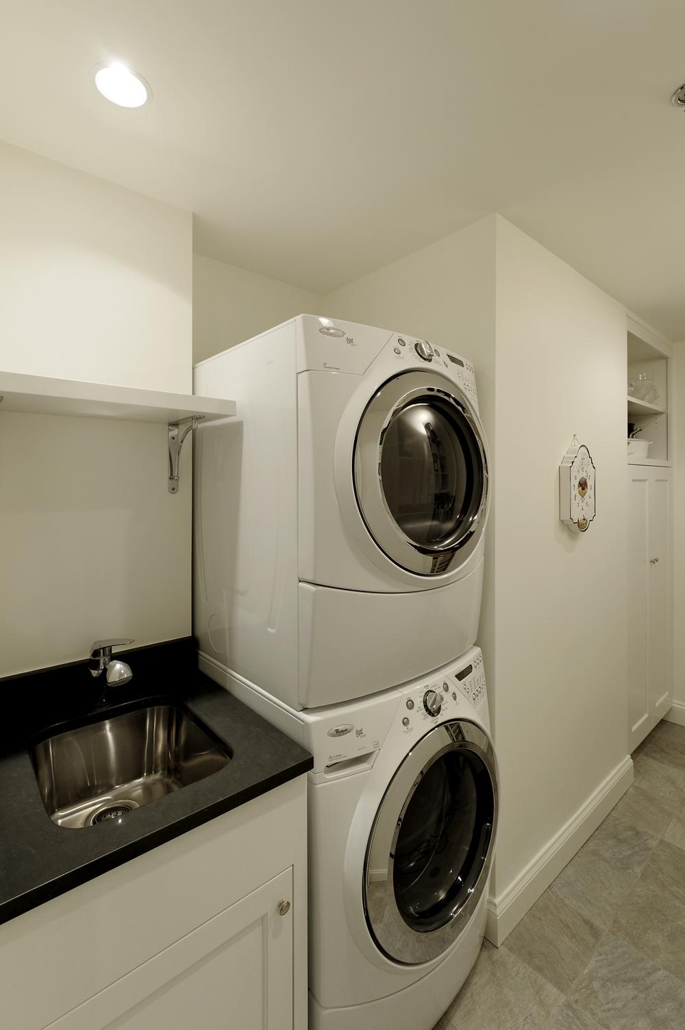 Custom Luxury Condominium Renovation In Chevy Chase