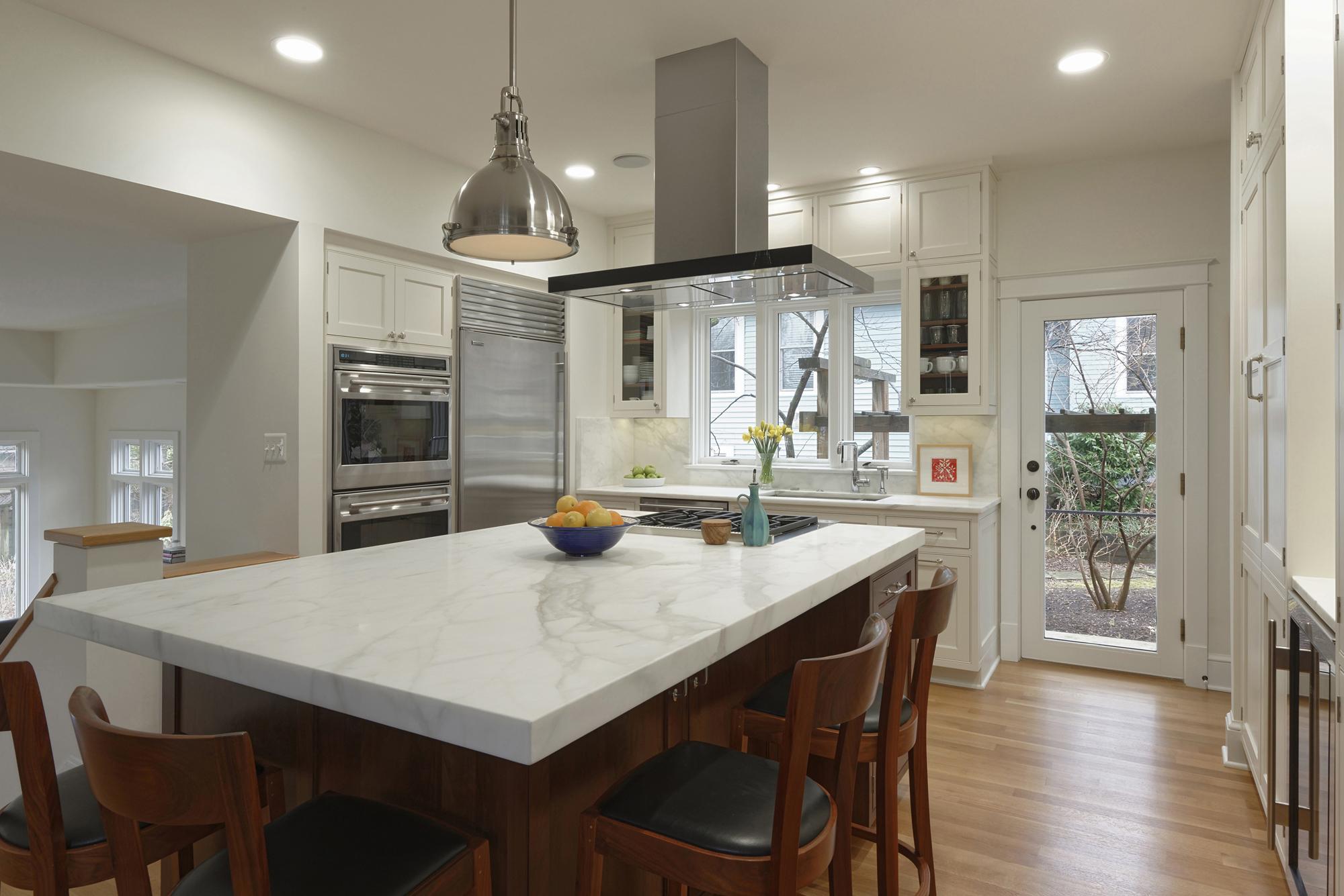 Arlington VA Kitchen Renovation
