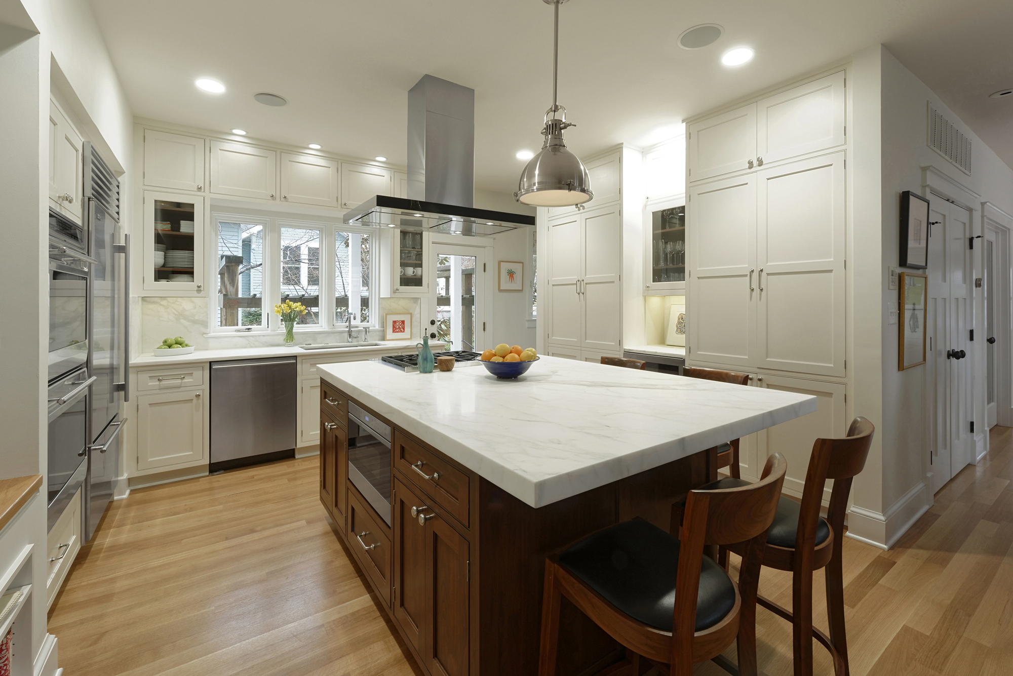 Stylish First-Floor Bungalow Renovation in Arlington, VA | BOWA on bungalow attic remodel, modern kitchen renovation, tudor kitchen renovation, bungalow bathroom, deck house kitchen renovation, bungalow renovations before and after, vintage kitchen renovation, rustic kitchen renovation, 1930s bungalow renovation, semi kitchen renovation, 1930 kitchen renovation, ranch kitchen renovation, bungalow renovation ideas, bungalow style dining room, bungalow bedroom, home kitchen renovation, bungalow house renovation, bungalow basement renovation, farmhouse kitchen renovation, bungalow kitchens 1930,