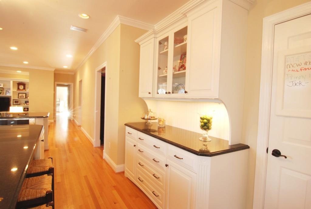 Oak Hill VA Design Build Kitchen Renovation