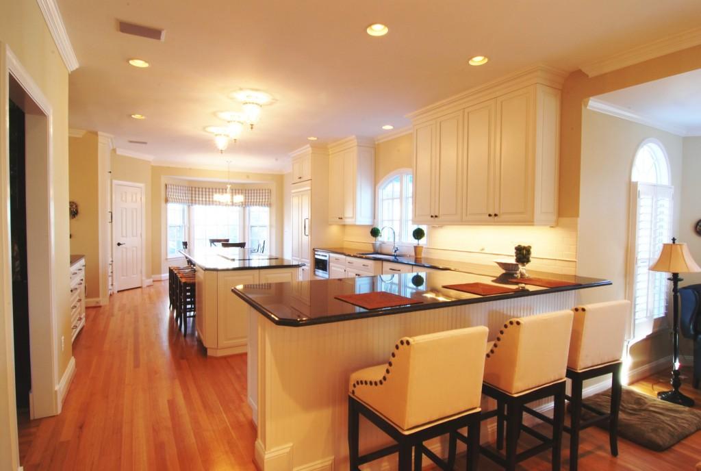 Oak Hill VA Kitchen Renovation