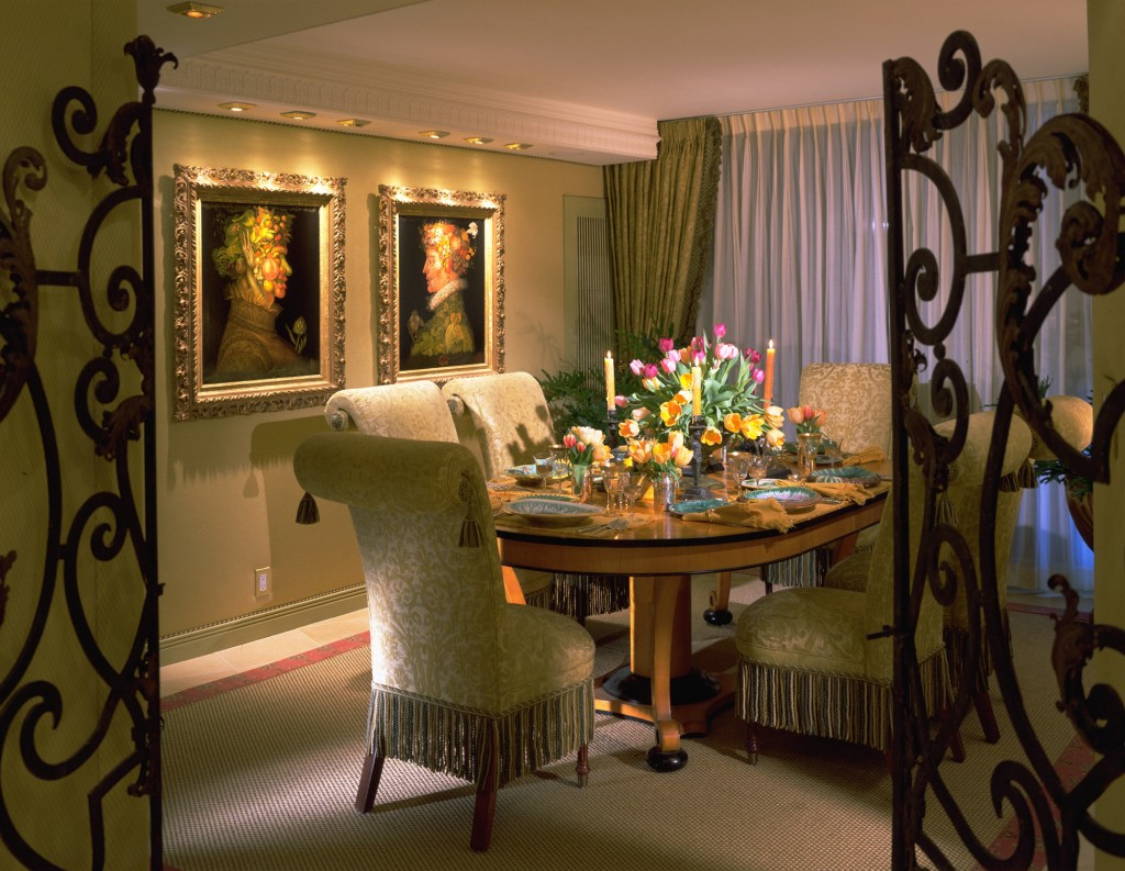 WES-Washington-DC-Watergate-Condo-Dining-Room