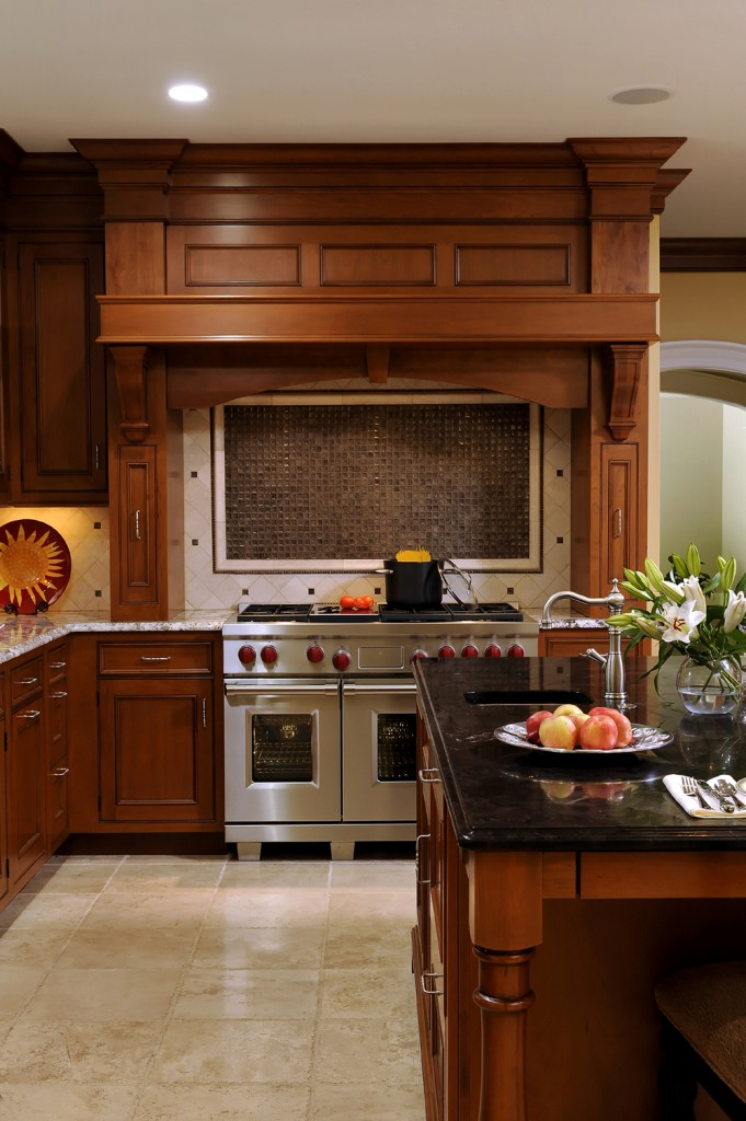 Great Falls VA Renovation Kitchen