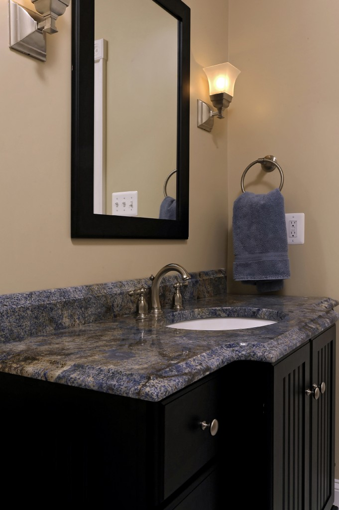 Ashburn VA Design Build Renovation Bathroom