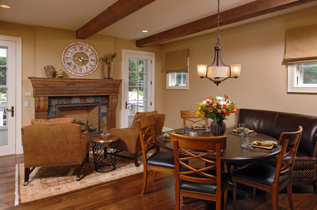 GRW-Potomac-MD-whole-house-renovation-breakfast-room-fireplace