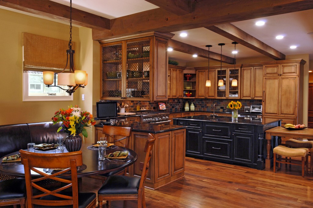 GRW-Potomac-MD-whole-house-renovation-breakfast-room-to-kitchen