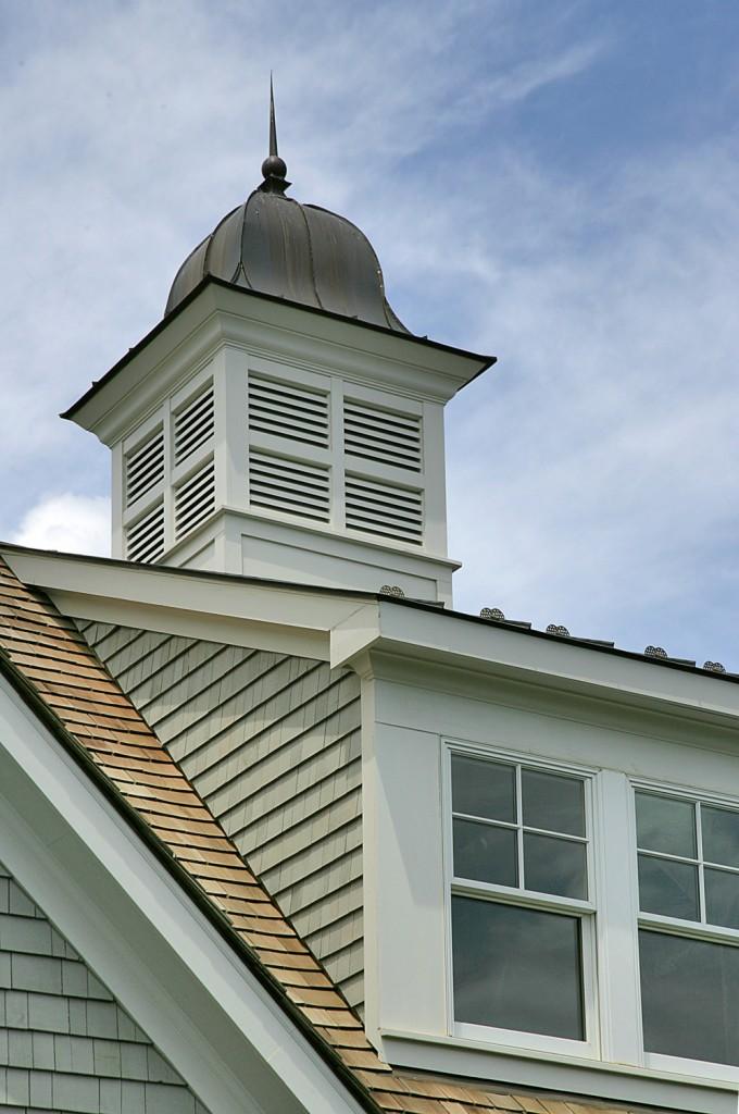 Great Falls VA Traditional Cupola