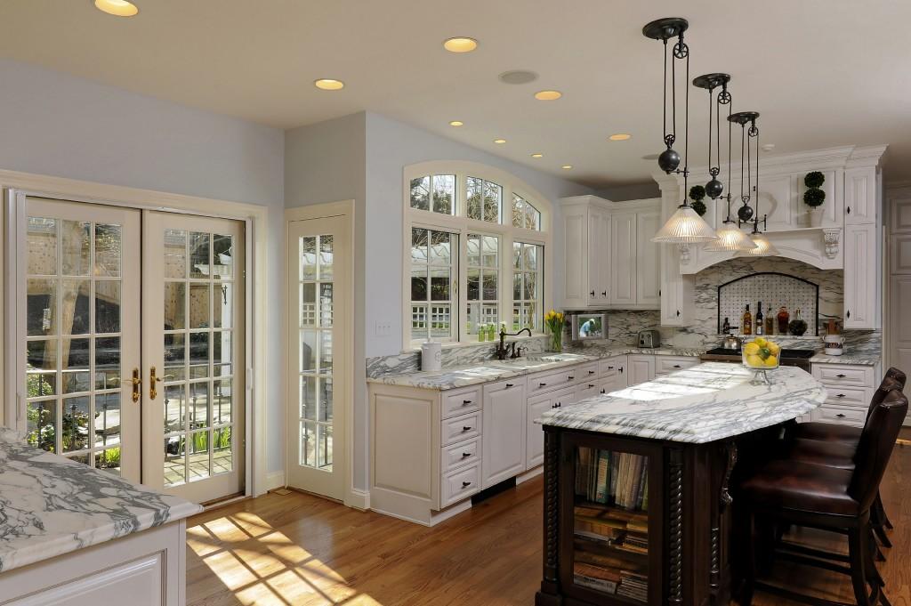 McLean VA Kitchen Renovation