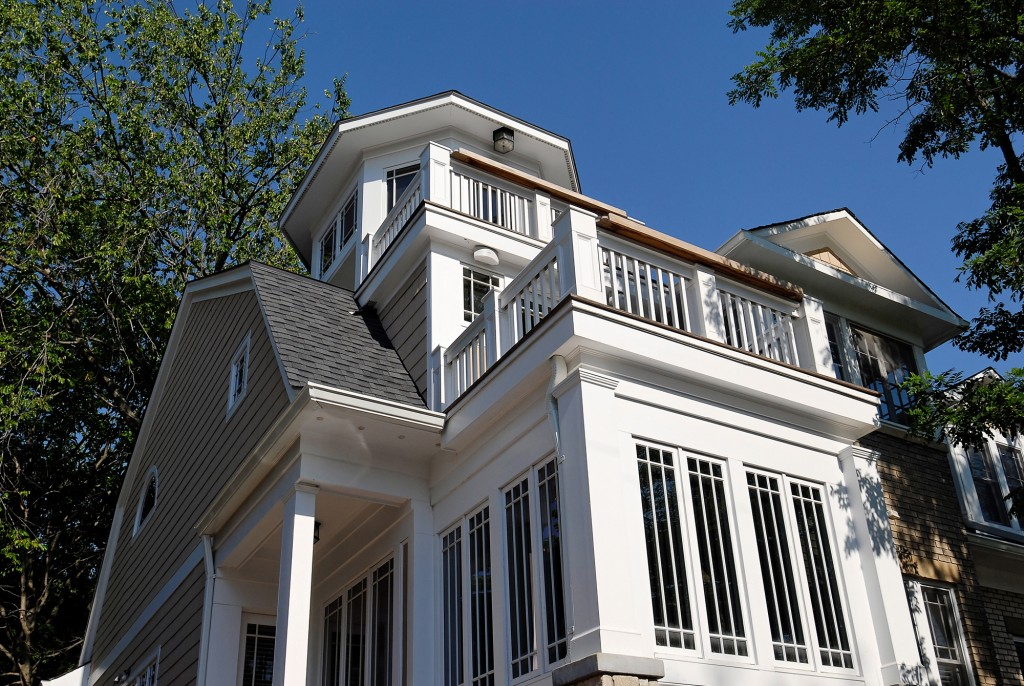 Arlington VA Renovation Addition