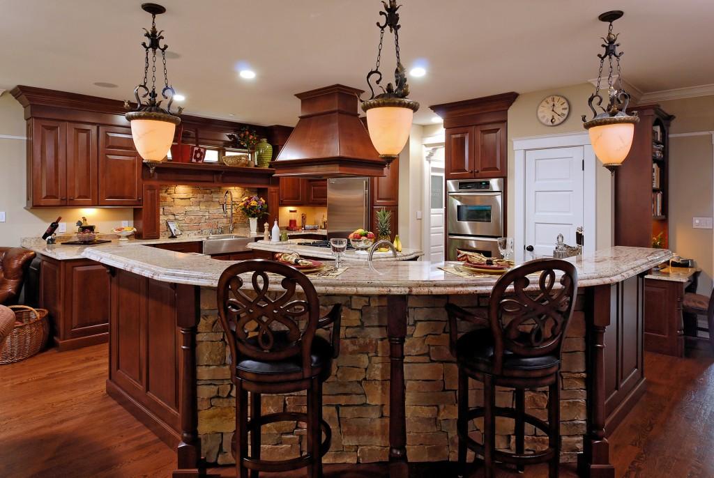Arlington VA Renovation Kitchen
