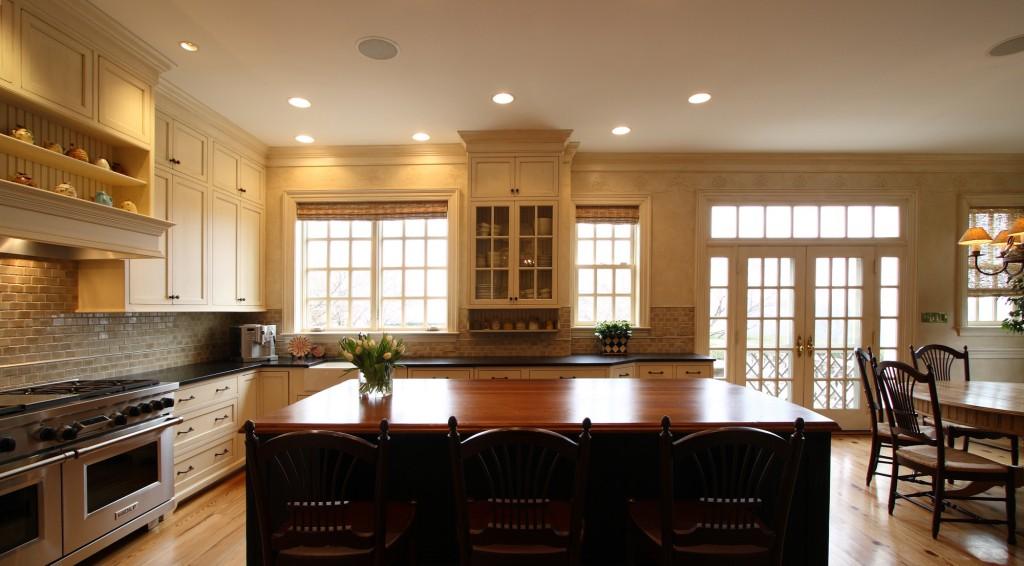 Leesburg VA Renovation Kitchen