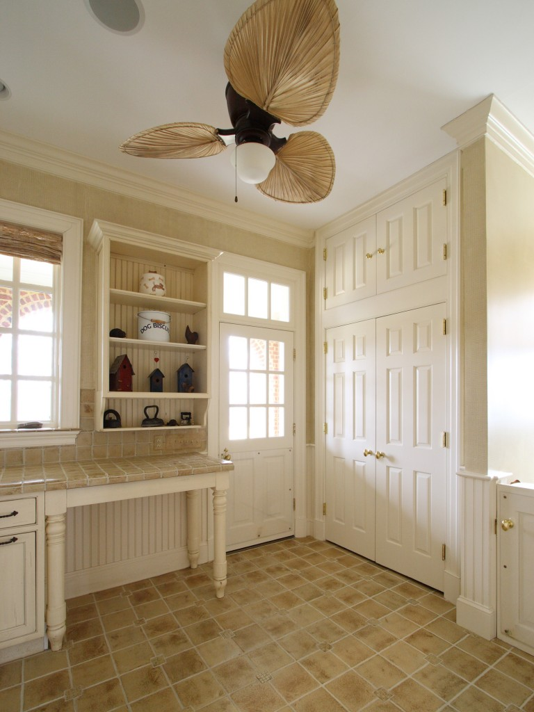 Leesburg VA Renovation Mudroom