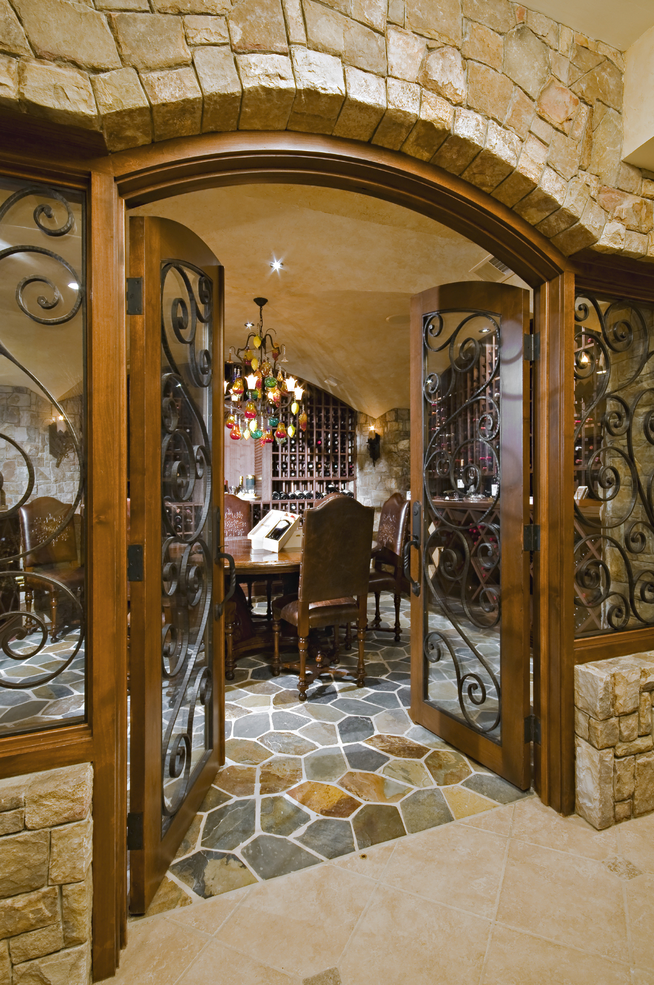 Bar Amp Wine Rooms Photo Gallery Bowa Design Build