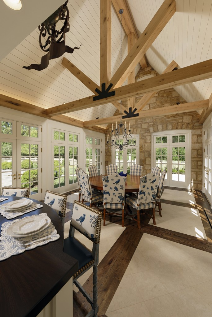 CARL-Great-Falls-VA-Traditional-breakfast-room-addition-with-wood-beams-d15175-2446