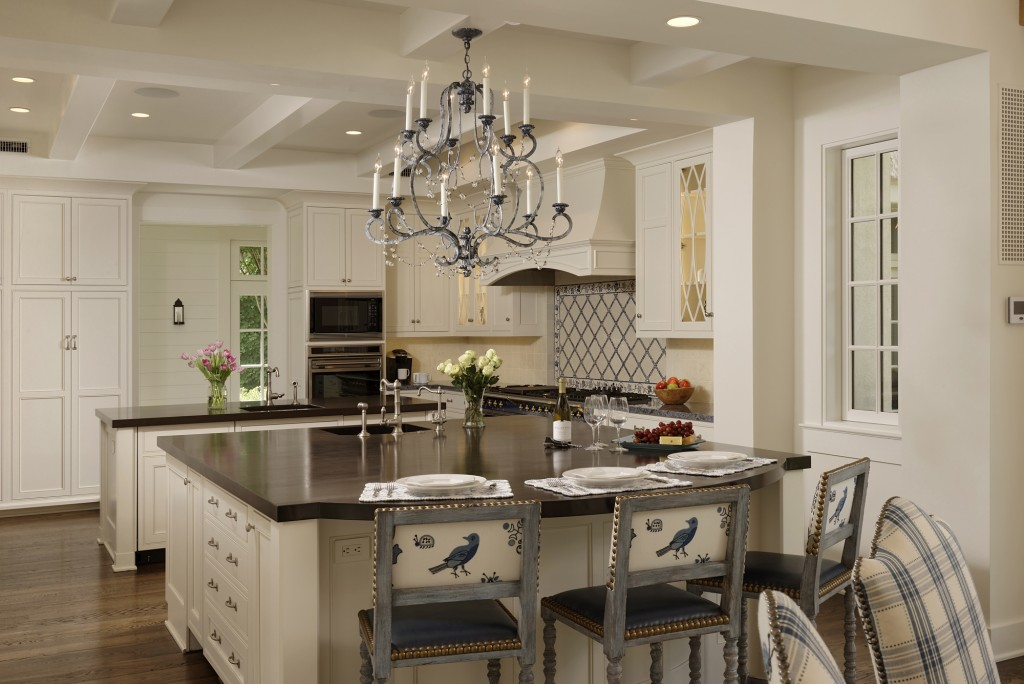 Great Falls VA Traditional Kitchen Renovation