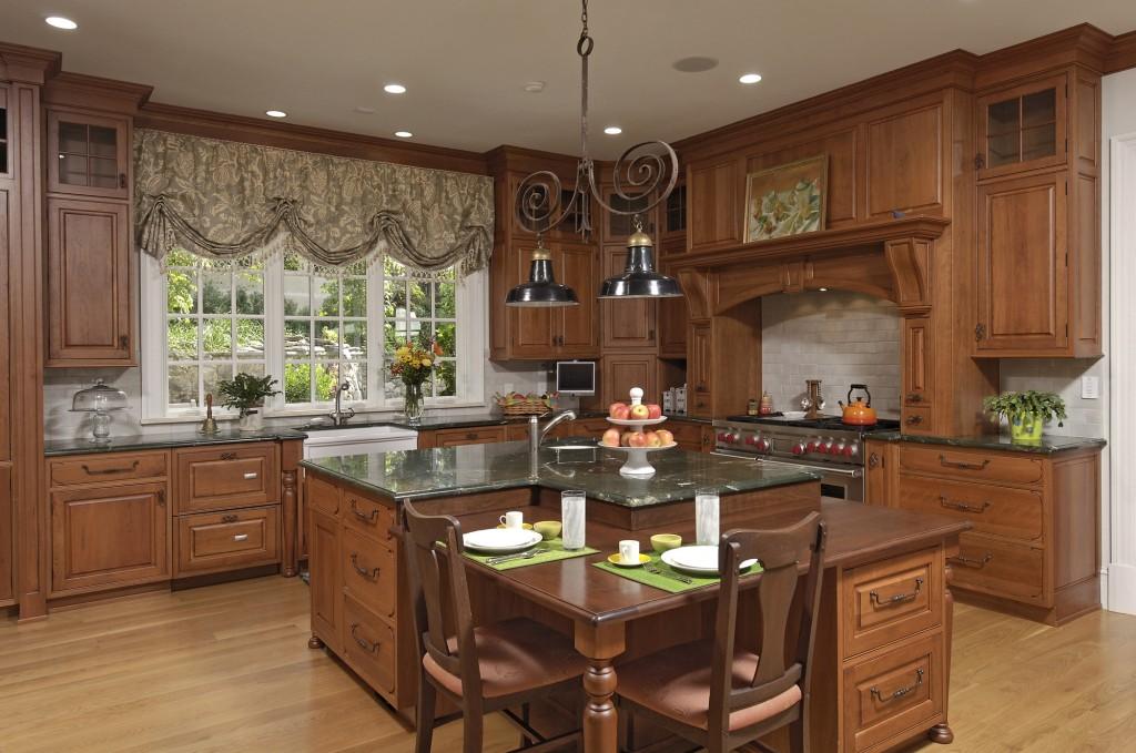 Arlington VA Kitchen