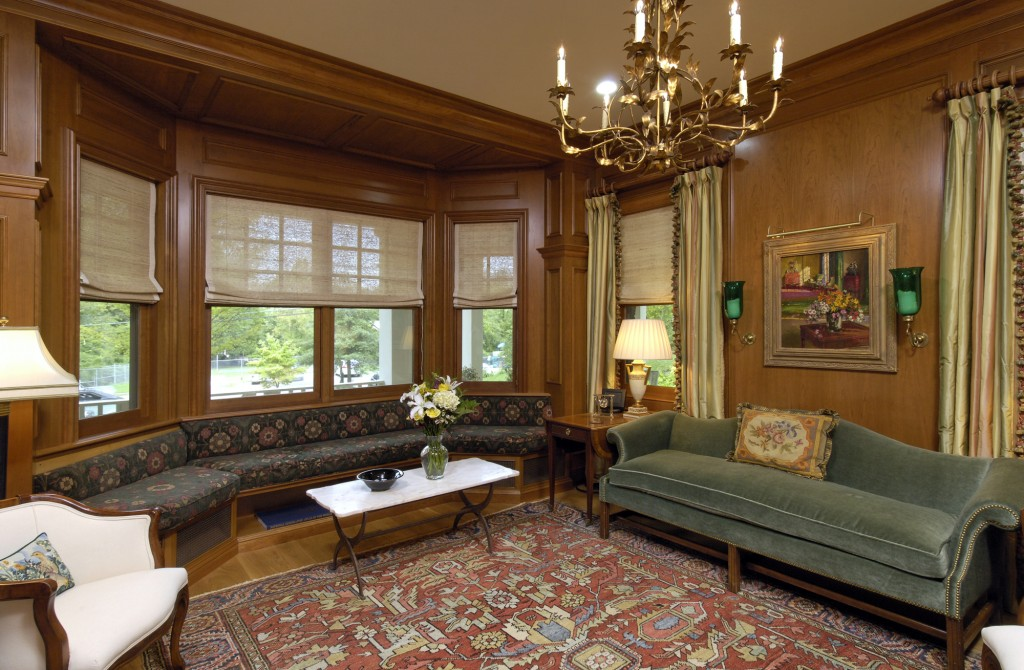 Arlington VA Library