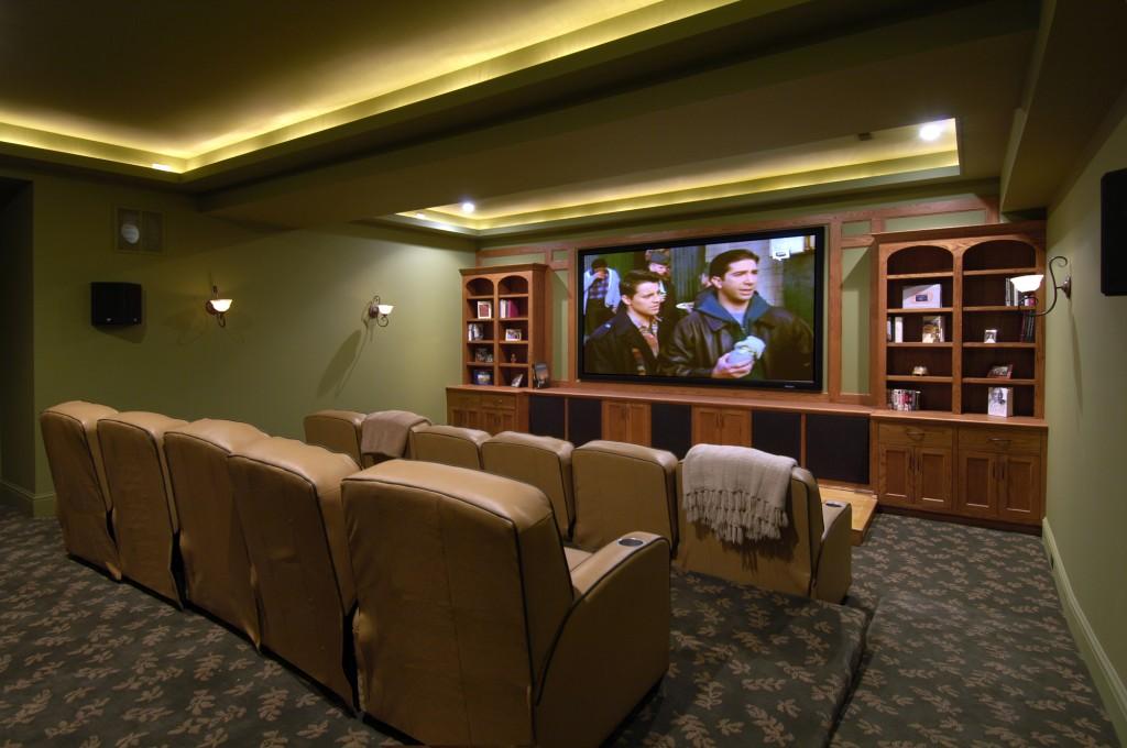Arlington VA Media Room