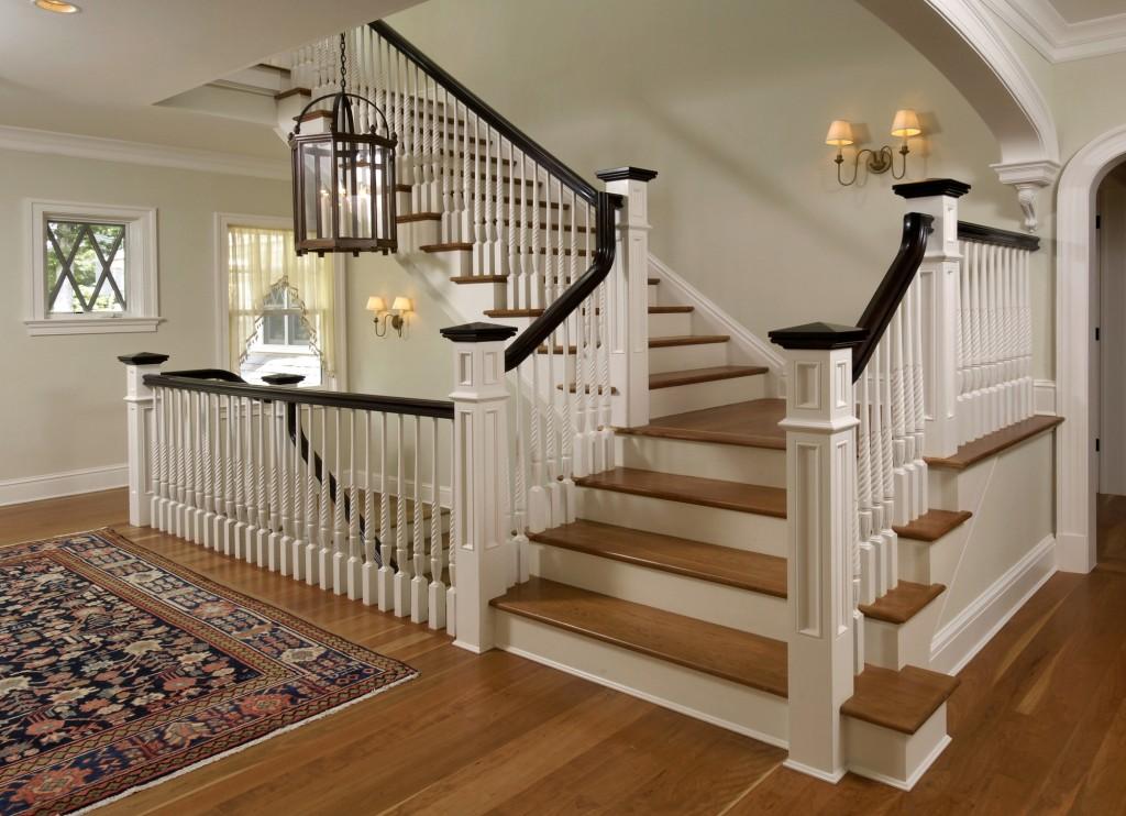 KIM-Arlington-VA-staircase