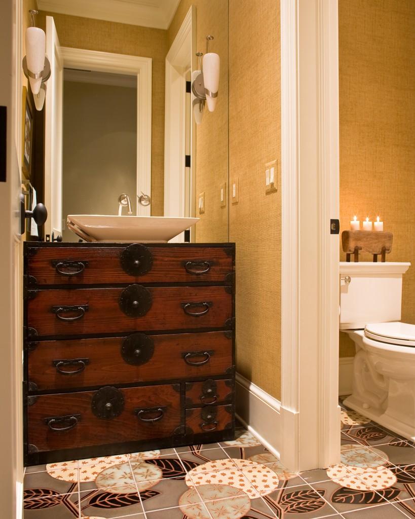 Vienna VA Bathroom