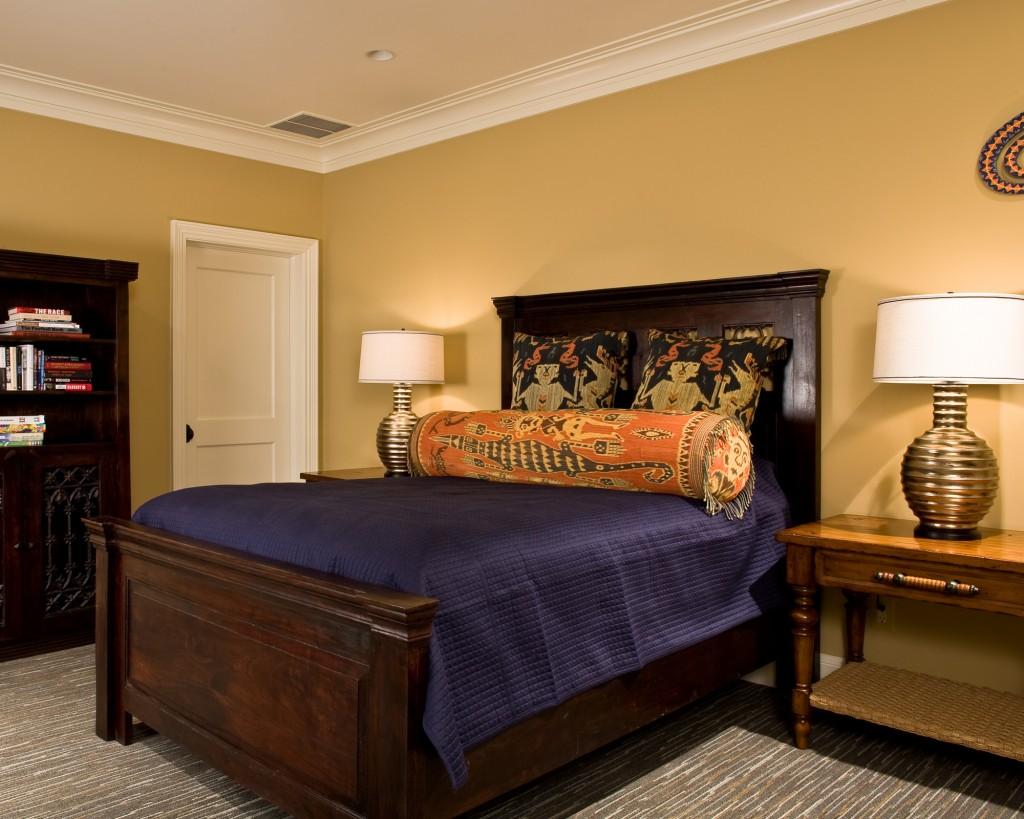 Vienna VA Bedroom
