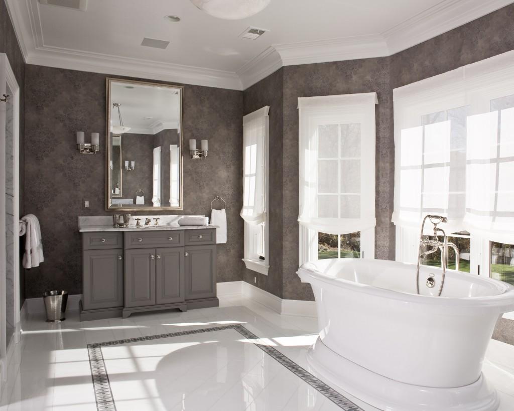 Vienna VA Master Bath