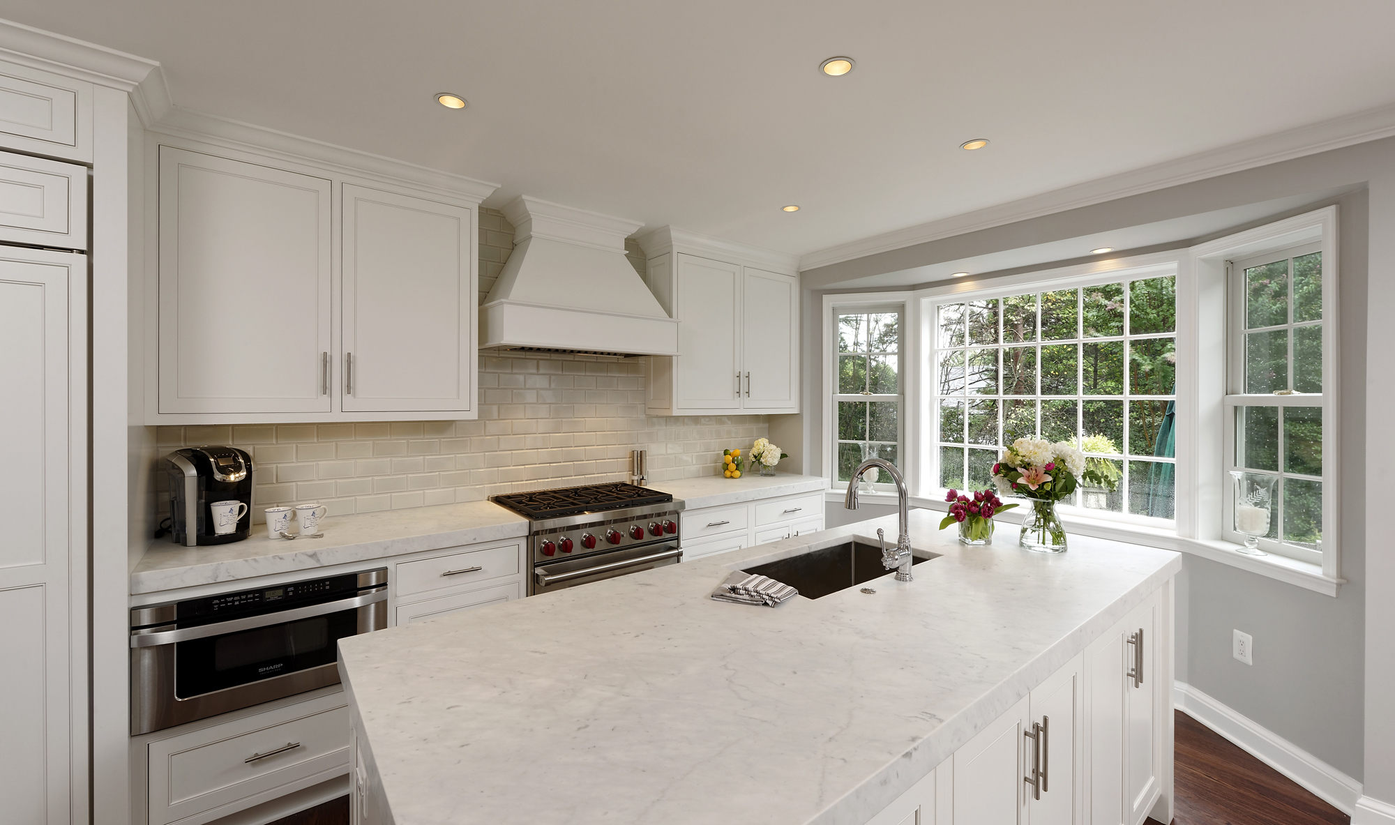 whole house design build renovation in bethesda, md | bowa