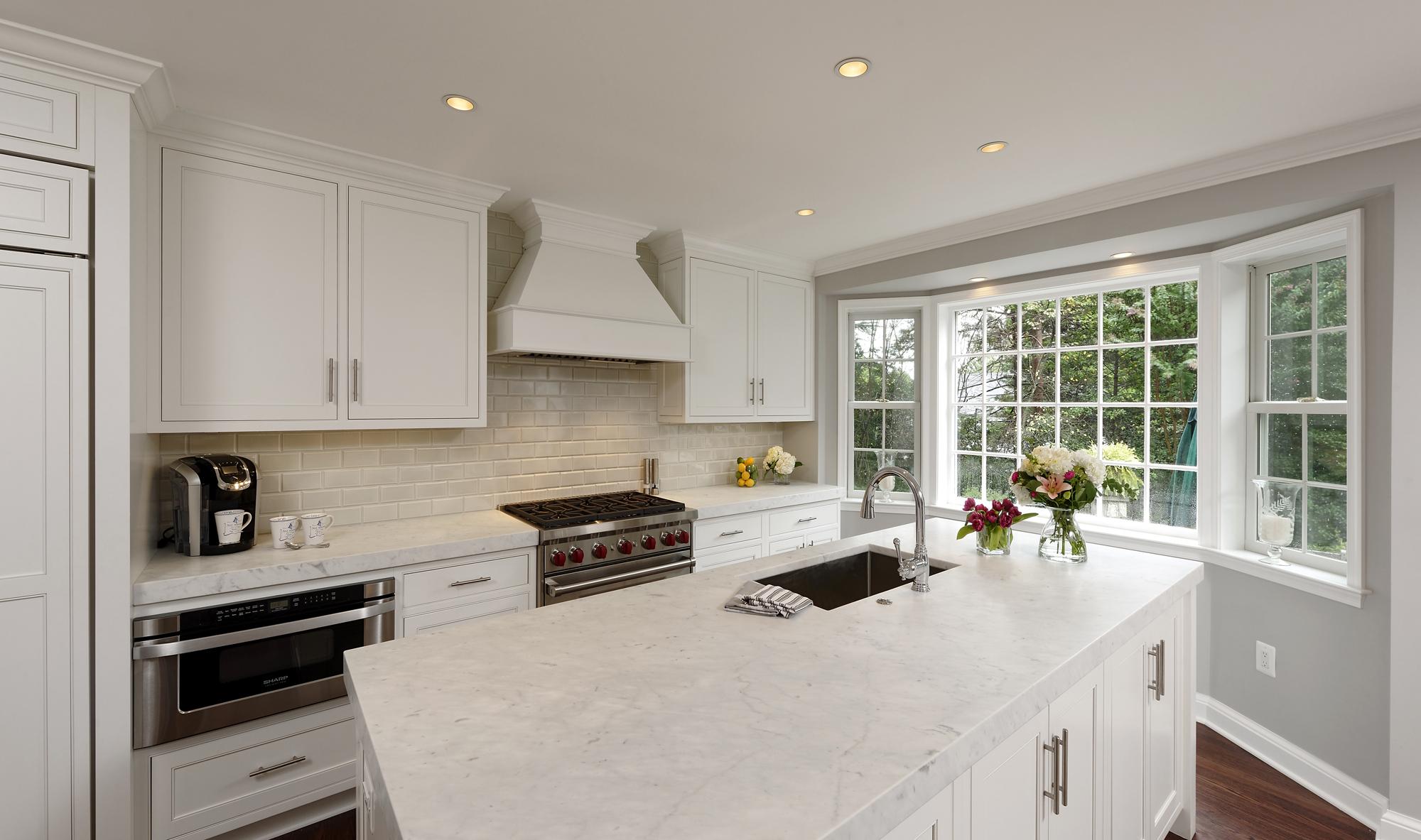 ... Kitchen Design Bethesda Md