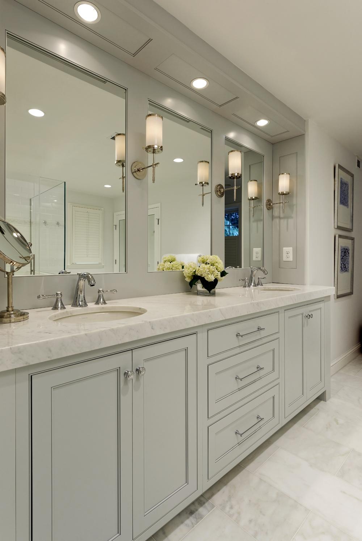 Bethesda MD Traditional Master Bathroom Part 85